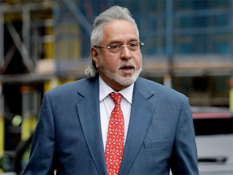 Why PM Modi not instructing banks to accept money I am offering: Vijay Mallya