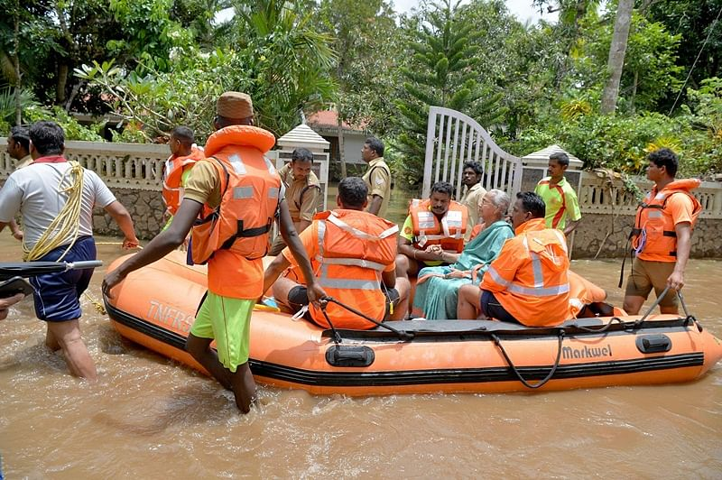 Kerala Floods: Pull out all stops for Kerala relief