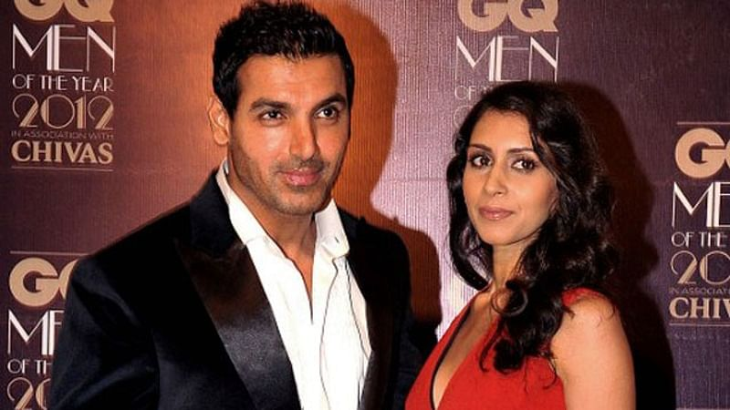 John Abraham reveals he is not the 'perfect partner' to wife Priya Raunchal