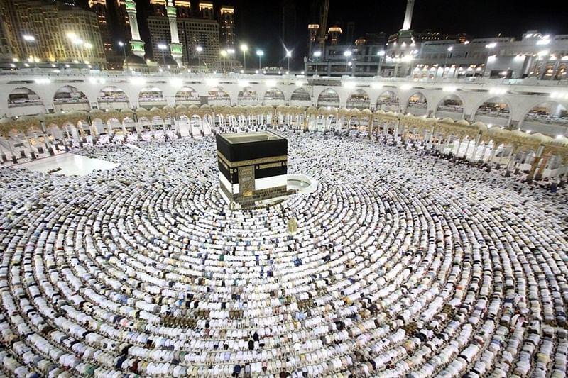 EId al Adha 2018: Hajj is one of the 5 pillars of Islam, read to know its significance