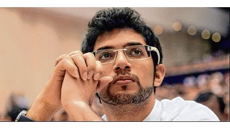Our education system is archaic, we need to transform it: Aditya Thackeray