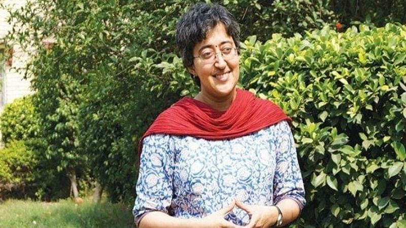 Aam Aadmi Party announces Atishi Marlena as its first Lok Sabha candidate