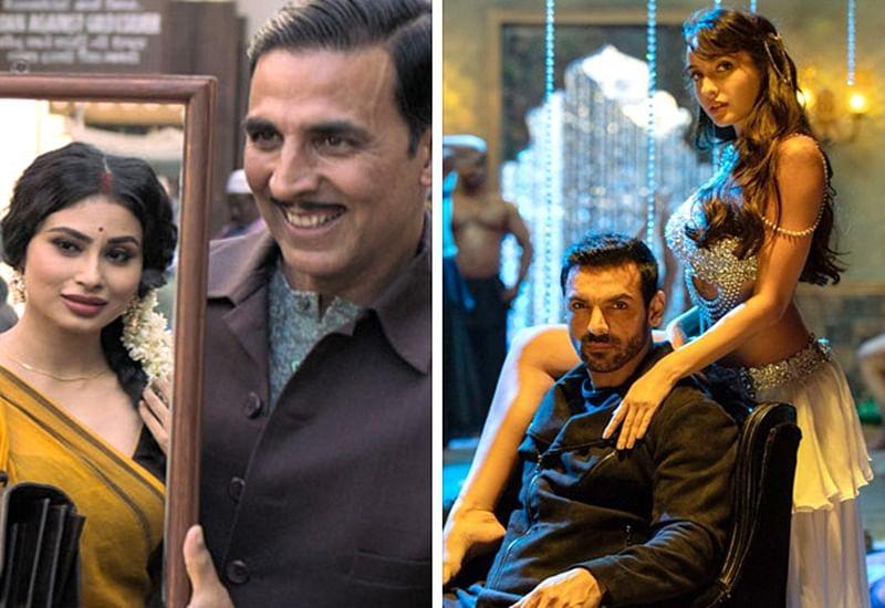 Wednesday Box Office Updates: Akshay Kumar's 'Gold' and John Abraham's 'Satyameva Jayate' performed well on Eid holiday