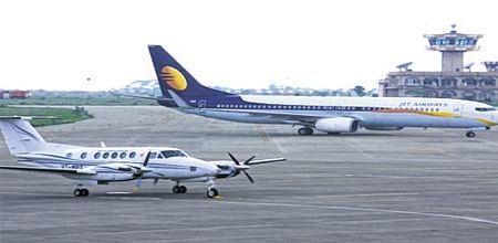 Indore: 4 direct flights for 4 cities from Sept 2