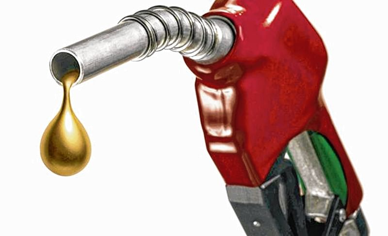 Uttrakhand lowers petrol, diesel prices by Rs 2.50 a litre