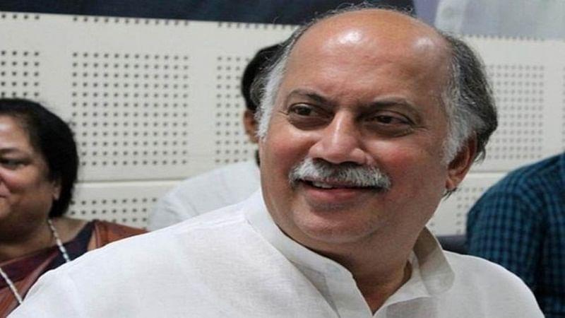 Mumbai: Congress leader Gurudas Kamat cremated with full state honours