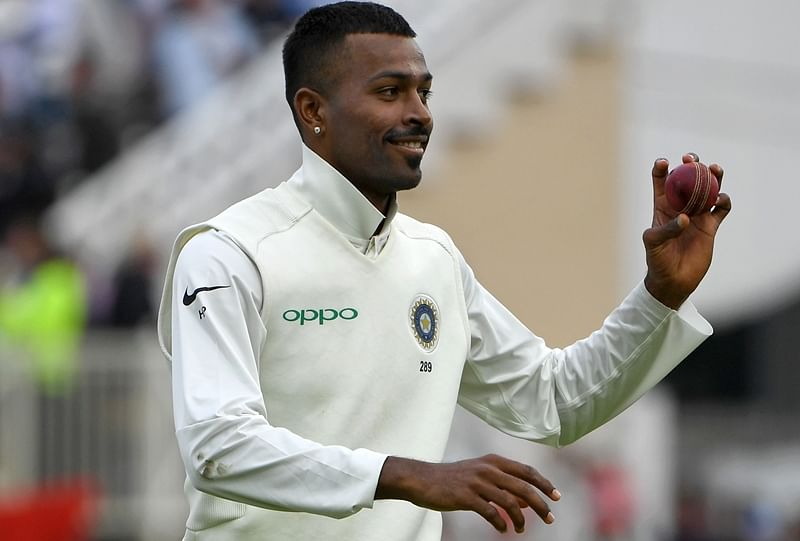 Hardik Pandya was only looking to entertain audience: Cricketer's father breaks silence as Koffee With Karan controversy refuses to end
