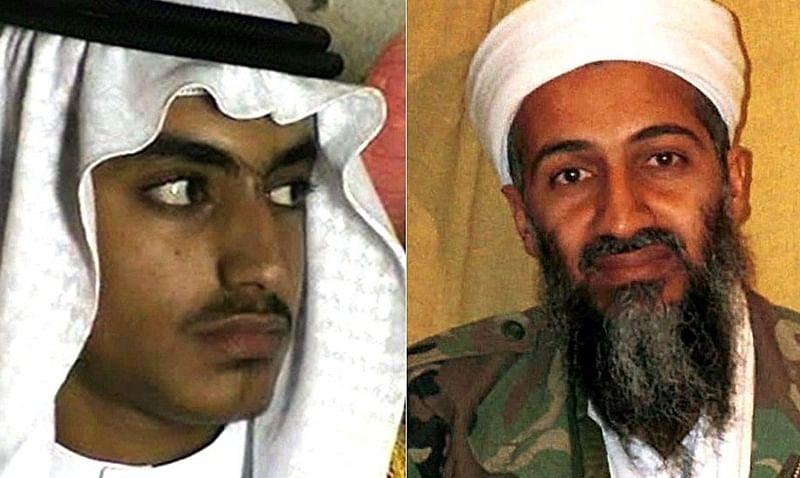 Saudi Arabia revokes citizenship of Osama bin Laden's son Hamza