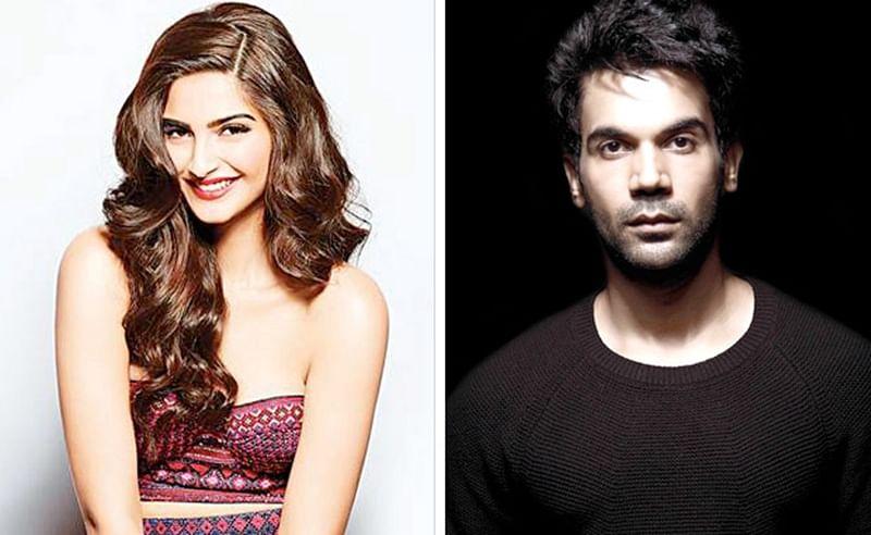 Sonam Kapoor and Rajkummar Rao to re-shoot for 'Ek Ladki Ko Dekha Toh Aisa Laga'; Read why