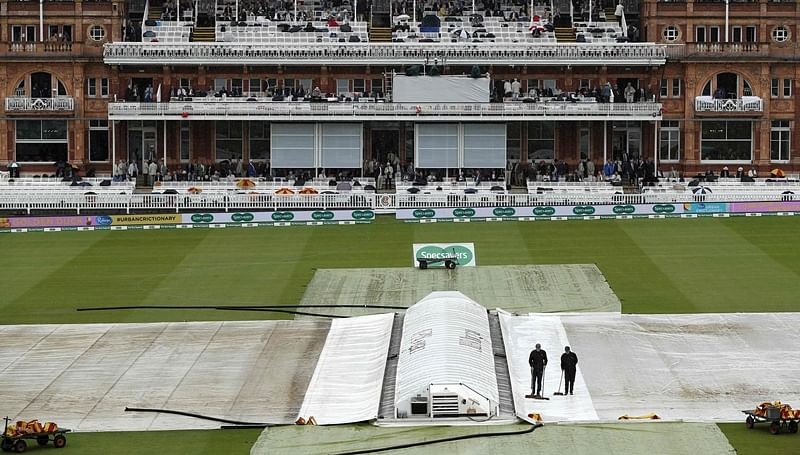 India vs England 2nd Test Day 1: Rain washes out morning session at Lord's
