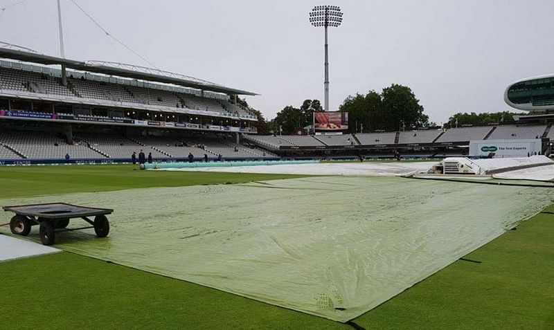 India vs England 2nd Test at Lord's: Toss delayed due to rain