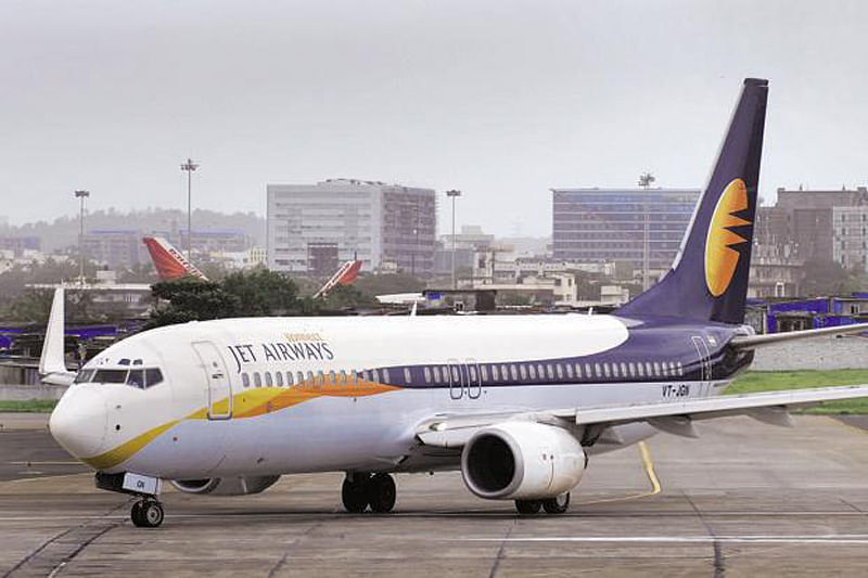 Jet Airways fails to get funds, grounds itself; leaves 20K jobs at stake