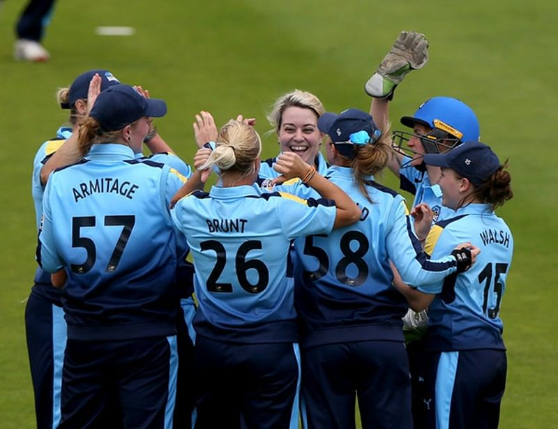 LT vs YD Women's Cricket Super League Match 26: FPJ's dream XI for Lancashire Thunder and Yorkshire Diamonds