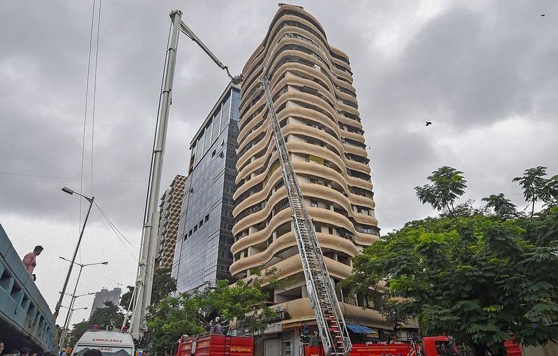Mumbai Fire: Odontology expert helps identify badly-charred bodies