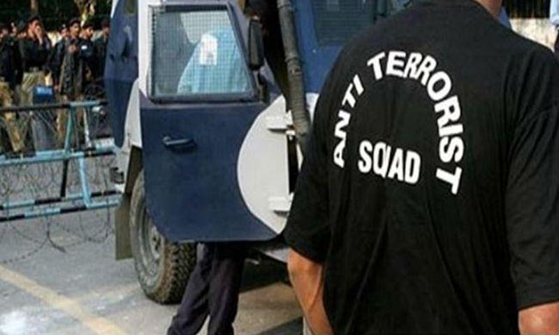 Mumbai explosive haul: Maharashtra ATS gets custody of accused Avinash Pawar till Sept 4