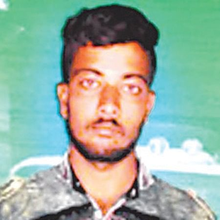 Indore: Man arrested with brown sugar worth Rs 2 lakh