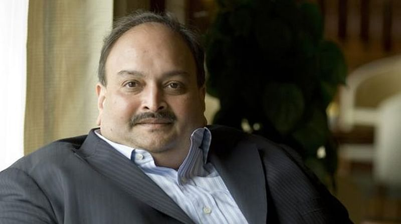 India can seek extradition of Mehul Choksi without Red Corner Notice: CBI