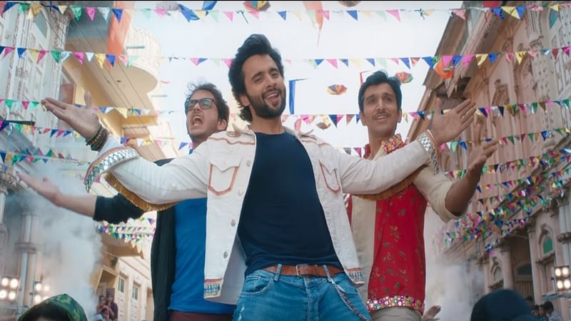 Mitron movie: Review, Cast, Director
