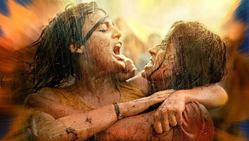 Pataakha movie: Review, Cast, Director
