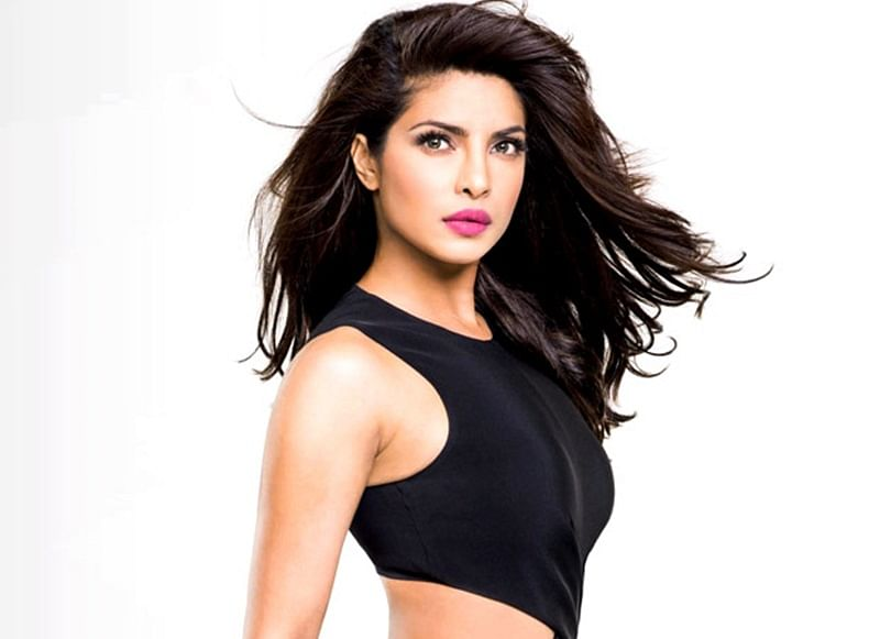 Priyanka Chopra turns tech investor for start-up company and dating app 'Bumble'