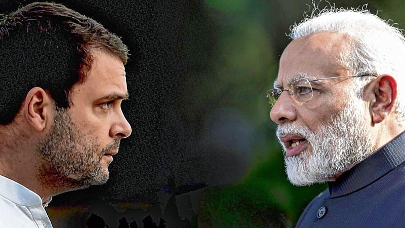 Rahul tears into PM Modi on Rafale deal