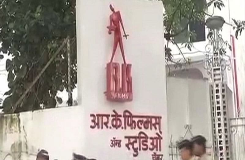Raj Kapoor's iconic RK Studio likely to be sold at this price!