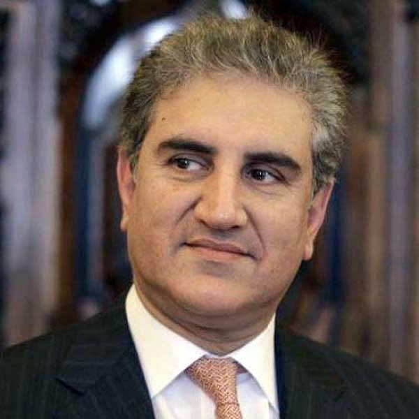 Pakistan's FM Qureshi writes sixth letter to UN over Kashmir