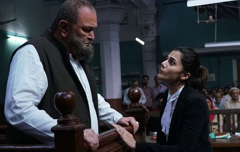 Mulk, Sultan, Raazi! Is the missing Muslim in Bollywood finally finding his voice?