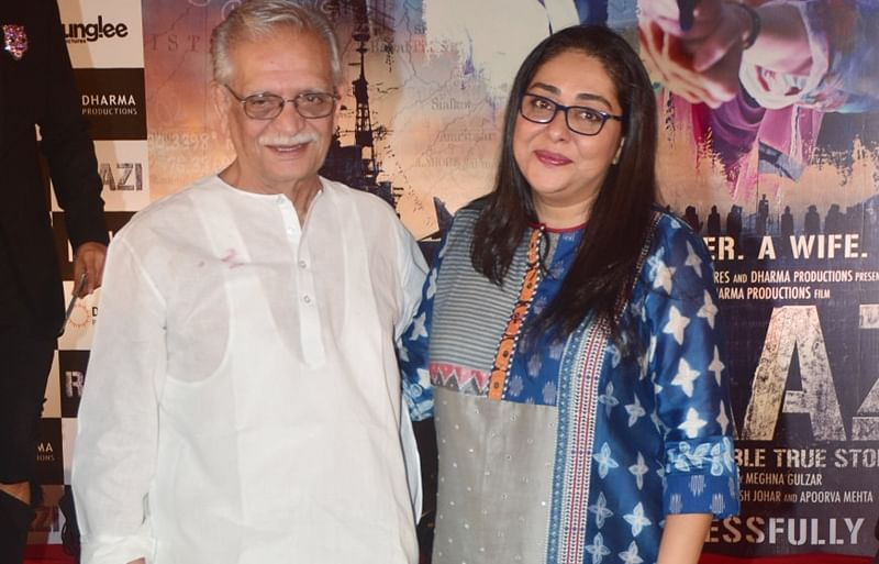 Meghna Gulzar: You don't reciprocate things to your parents or payback