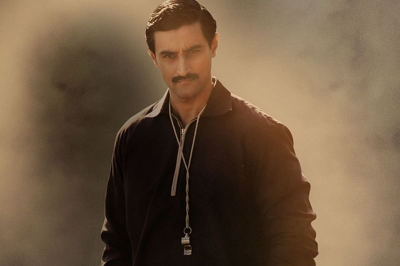 'Gold' actor Kunal Kapoor: 'Sports helps you pick yourself up!'