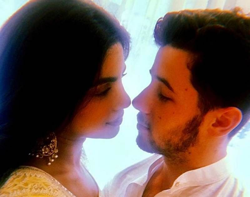 Confirmed! Nick Jonas confirms engagement with Priyanka Chopra, 'Future Mrs. Jonas', in this Instagram post