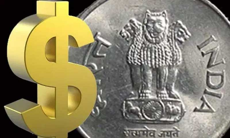IT stocks seem to lose steam over concerns of strengthening rupee