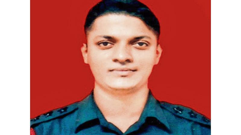 Mumbai: Mira Road mourns as Major Kaustubh Rane among four Army men who was killed in gunfight in Kashmir