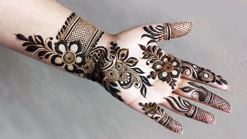 Karwa Chauth 2018: Easy and stunning mehndi designs to try