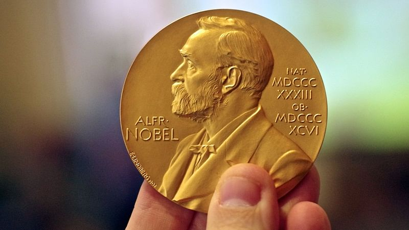 Nobel Peace Prize awarded to DR Congo's Dr Mukwege and Yazidi campaigner Murad