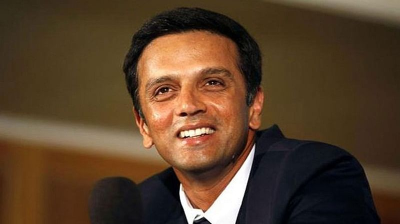 After CEC's intervention, Rahul Dravid finds his name in voter's list