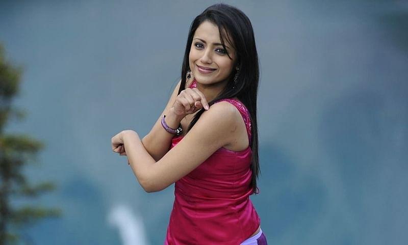 Trisha Krishnan joins Rajinikanth as female lead in Karthik Subbaraj's upcoming film