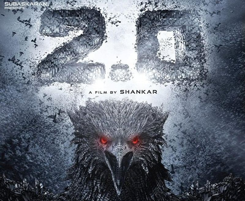 2.0 budget: Akshay Kumar-Rajinikanth starrer one of the most expensive at Rs 543 crore