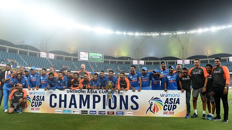 Asia Cup 2018 Final: India beat Bangladesh by three wickets to win their seventh Asia Cup title