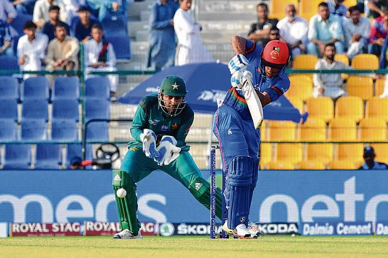 Pakistan vs Afghanistan World Cup 2019 Match 36 live telecast, online streaming, live score, when and where to watch in India