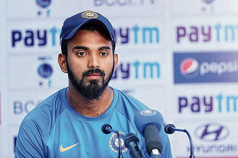 KL Rahul on his ODI career: Frustrating at times but can't sulk