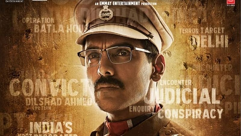 'Batla House': Read the true story of John Abraham's Independence Day release