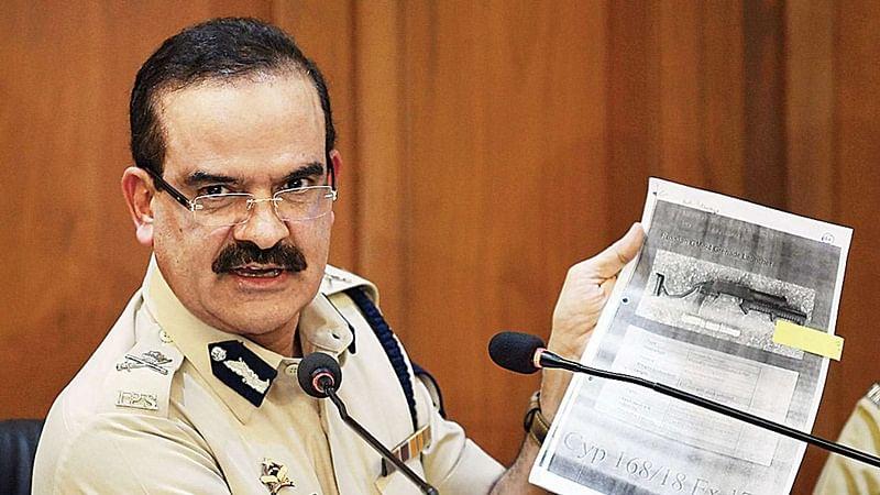 Param Bir Singh appointed Anti-Corruption Bureau new Director General