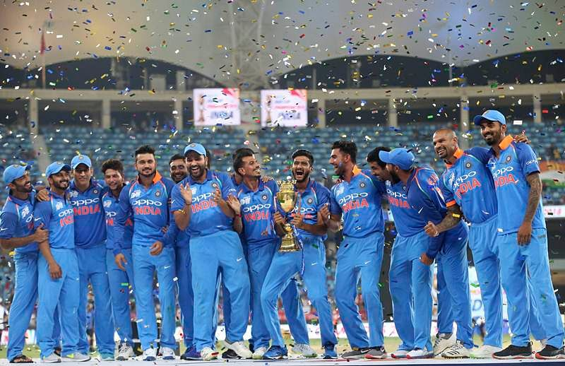 Asia Cup 2018! Rohit-Shikhar show and more, 7 stats that tell the story of this year's tournament