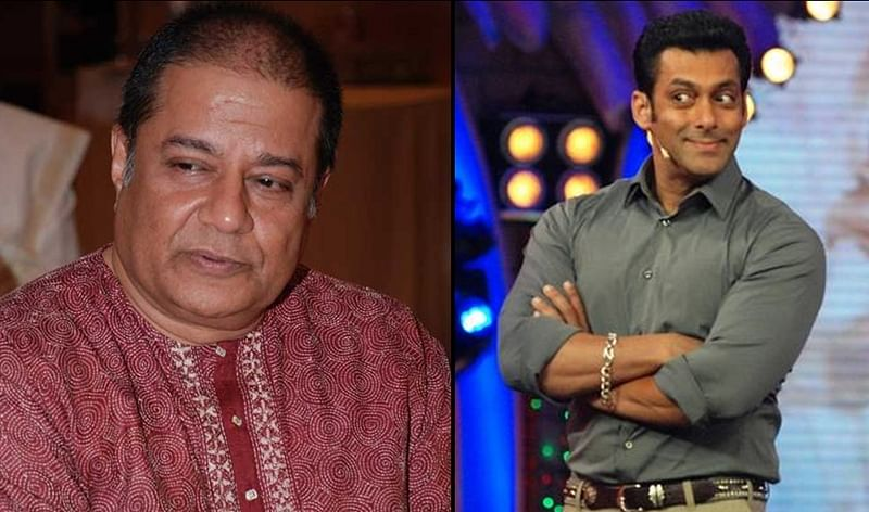 Bigg Boss 12: Bhajan singer Anup Jalota to enter Salman Khan's show as celebrity participant?