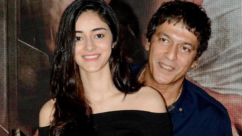 Chunky Panday Birthday! An eternal bond between the 'Housefull 4' actor and his daughter Ananya Panday