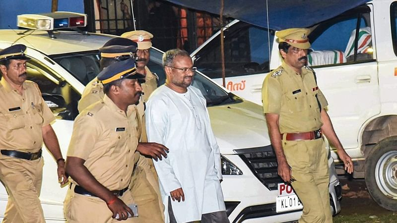Kerala nun rape case: Complaint alleging mental harassment filed by the victim against Franco Mulakkal
