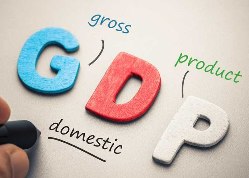 India GDP growth rate drops to 7.1 per cent in second quarter, still fastest in the world