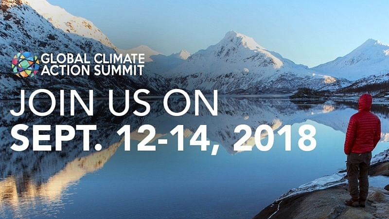 United State: Global climate action summit to push countries to reduce greenhouse gas emissions