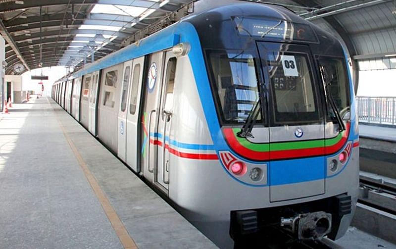 Metro railway's civil work likely to start in 20 days